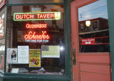 dutch tavern new london ct