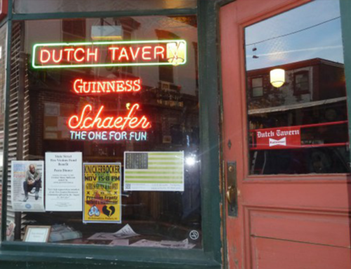 Dutch Tavern